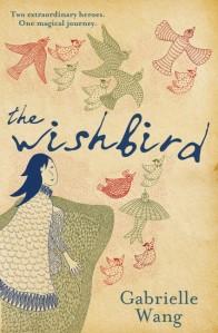 the wishbird
